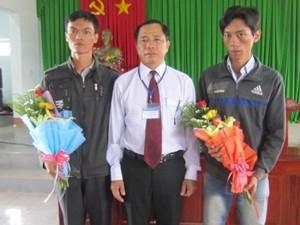 An ninh Xã hội - 4 thanh niên Bình Phước bị xử oan được tòa xin lỗi