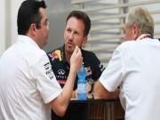 Thể thao - F1, Động cơ của Red Bull: Nối lại tình xưa (P2)