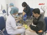 """Khoa nhi - Hiểm họa khôn lường từ vaccine """"xách tay"""""""