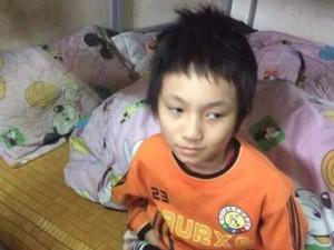 Tin tức trong ngày - Hà Nội: Bé trai bị đói, rét đi lạc trong đêm