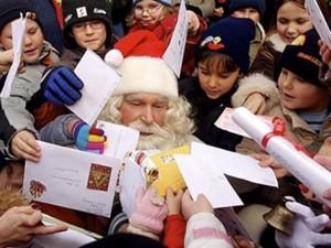 Thế giới - Có nên dối trẻ về Ông già Noel?