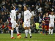 """Bóng đá - Real Madrid: Sân Bernabeu ngày càng """"lạnh lẽo"""""""