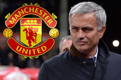"""Mourinho sắp tới MU: """"Cá"""" đang chờ """"nước"""" - 2"""