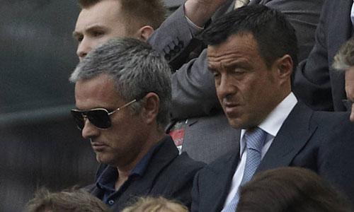 """""""Siêu cò"""" gây hoang mang, Mourinho có thể trở lại Real - 3"""