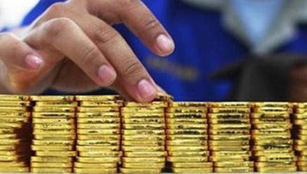 Việt Nam tiêu thụ 15 tấn vàng trong quý III - 1