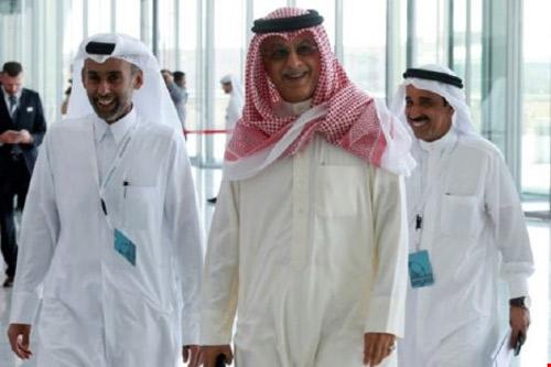 Ai đang là ứng viên sáng giá nhất cho vị trí chủ tịch FIFA - 1