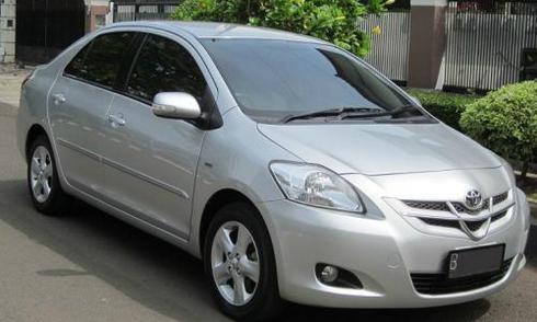 3.810 xe Vios của Toyota Việt Nam bị triệu hồi - 1