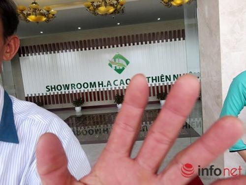 Đà Nẵng: Showroom cấm cửa khách Việt, chỉ đón khách TQ - 6