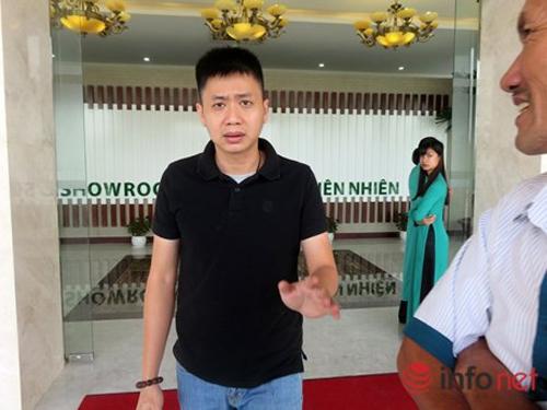 Đà Nẵng: Showroom cấm cửa khách Việt, chỉ đón khách TQ - 7