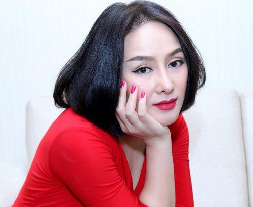 Vợ cũ Thành Trung 'dao kéo' 3 lần để 'tướng số đẹp hơn' - 4