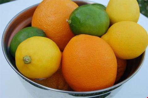 Những thực phẩm giảm cân tốt nhất trong mùa đông - 2