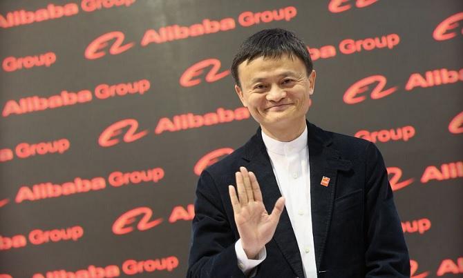 Alibaba của tỷ phú Jack Ma bị cảnh báo về hàng giả - 2