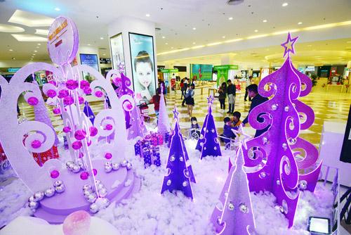 Những điểm chụp ảnh Noel tuyệt đẹp ở Hà Nội - 12