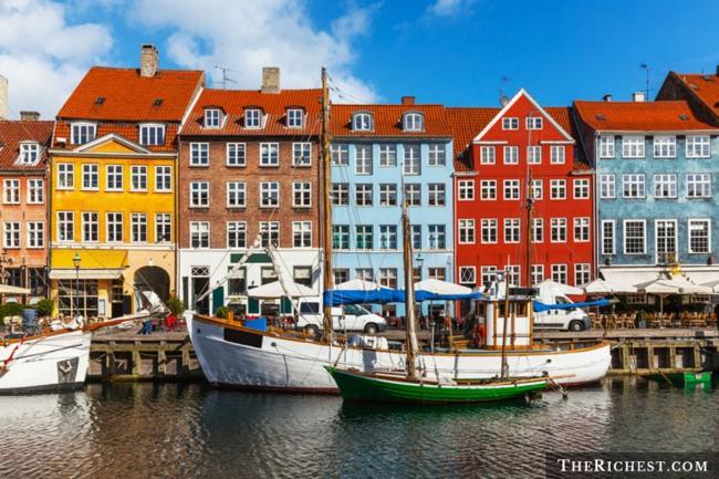 Top 10 thành phố tiệc tùng sôi động nhất châu Âu - 8