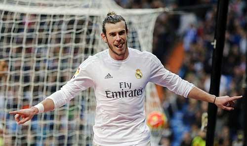 Bale không đủ háo thắng để đáng sợ như Ronaldo - 1
