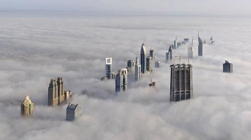 Choáng váng sự thay đổi chóng mặt ở thành phố Dubai - 10