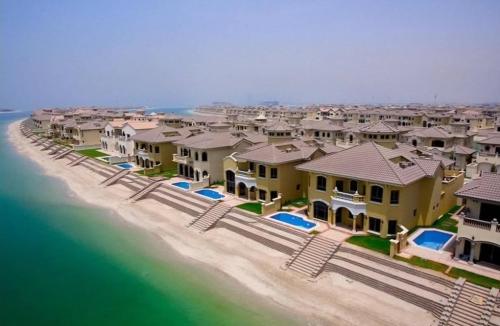 Choáng váng sự thay đổi chóng mặt ở thành phố Dubai - 8
