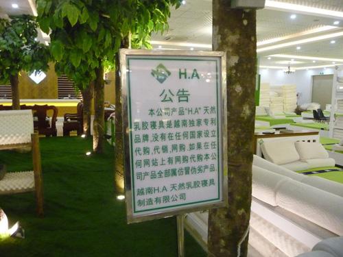 """Showroom cấm khách Việt ở Đà Nẵng: """"Do bảo vệ lỡ miệng"""" - 2"""