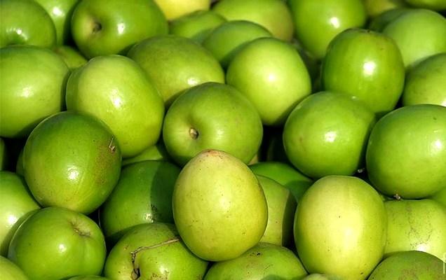 Những công dụng bất ngờ của táo ta - 1