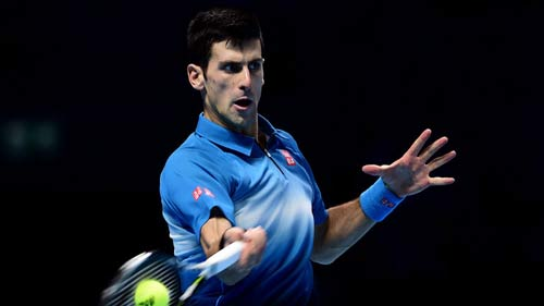 Djokovic và sự hoàn hảo của tennis thế kỷ 21 - 1