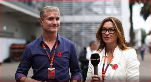 Biến động F1: Thay đổi đối tác phát sóng - 1