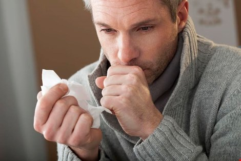 4 thực phẩm người bị cảm cúm nên tránh xa - 1