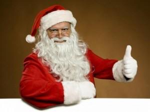 Thế giới - 12 sự thật ít biết về ông già Noel