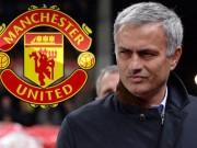 """Bóng đá - Mourinho sắp tới MU: """"Cá"""" đang chờ """"nước"""""""