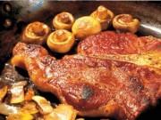 Ẩm thực - 15 điều tuyệt đối tránh khi nấu ăn để bảo vệ sức khỏe