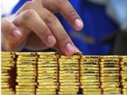 Tài chính - Bất động sản - Việt Nam tiêu thụ 15 tấn vàng trong quý III