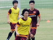 Bóng đá - HLV Miura 'bỗng dưng thích' cầu thủ HA.GL