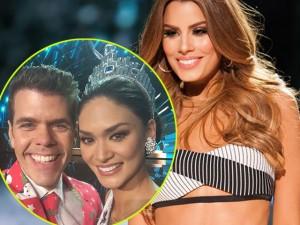 Thời trang - Ban giám khảo: 'Hoa hậu Colombia đã khá bất lịch sự'