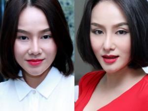 Đời sống Showbiz - Vợ cũ Thành Trung 'dao kéo' 3 lần để 'tướng số đẹp hơn'