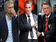 """Bóng đá - Từ Mourinho đến Ancelotti: """"Năm hạn"""" của tướng tài"""