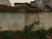 An ninh Xã hội - Con trai chém mẹ già tật nguyền rồi phóng hỏa đốt nhà