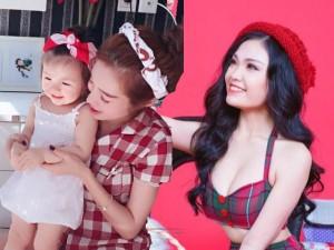 Bạn trẻ - Cuộc sống - Hot girl Việt đọ độ xinh đẹp trong ảnh Giáng sinh