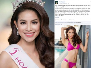 Tình yêu - Giới tính - 'Thói cuồng Hoa hậu của người Việt' gây tranh cãi lớn