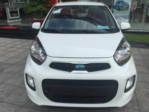Ô tô - Xe máy - Điểm danh 5 mẫu ôtô giá rẻ nhất Việt Nam 2015