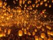 Trải nghiệm thú vị tại lễ hội hoa đăng Thái Lan