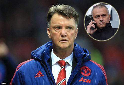 Nếu Mourinho đến MU, Chelsea vẫn phải trả lương - 5