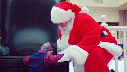 Ông già Noel và những chuyện cảm động - 1