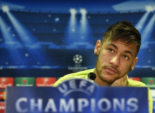 Santos lại lôi Barca ra tòa vì Neymar - 1