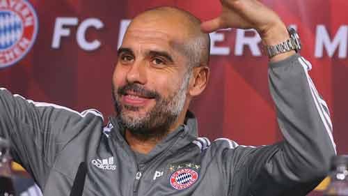 """Guardiola """"chắc suất"""" đến Man City với lương khủng - 1"""