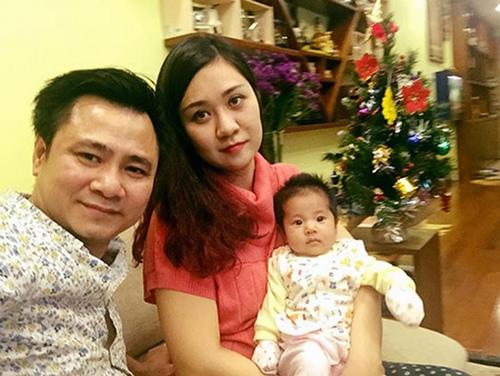 Cận cảnh con gái 2 tháng tuổi của danh hài Tự Long - 2