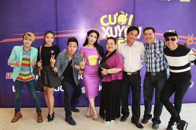 Sơn Tùng M-TP chiếm lĩnh 4/10 từ khóa 'hot' nhất 2015 - 9