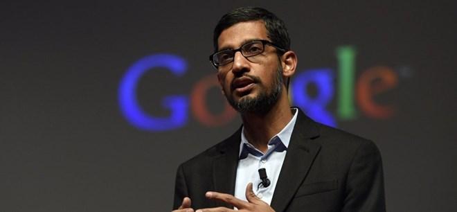 """Báo Mỹ: CEO Google tin VN sẽ là """"lò khởi nghiệp"""" của TG - 1"""