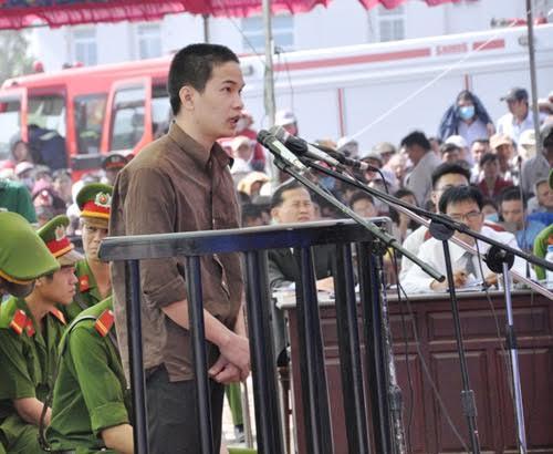 Vụ thảm án ở Bình Phước: Vũ Văn Tiến kháng cáo - 1