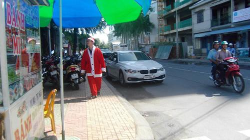 Mùa Noel trên phố biển Nha Trang - 6