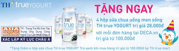 TH true MILK: sữa hữu cơ Việt kiêu hãnh trên kệ hàng quốc tế - 4
