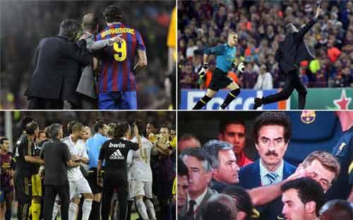 Với cá tính của mình, Mourinho nên chuyển sang CLB nhỏ - 2